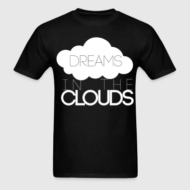 Clouds - Men's T-Shirt
