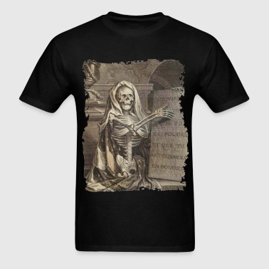 MEMENTO MORI I - Men's T-Shirt