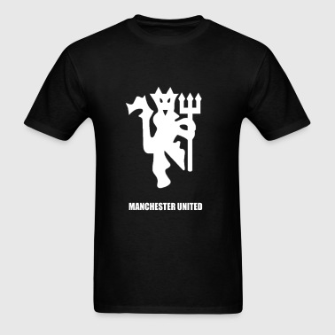 Red Devils Shirt - Men's T-Shirt