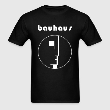 Bauhaus - Men's T-Shirt