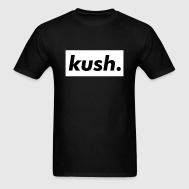 kush. - Men's T-Shirt