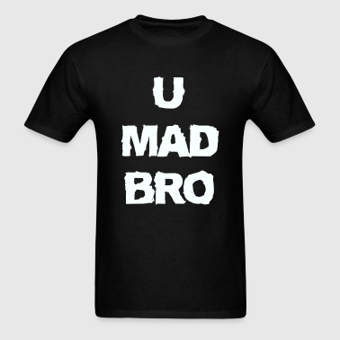 umadbrowh - Men's T-Shirt