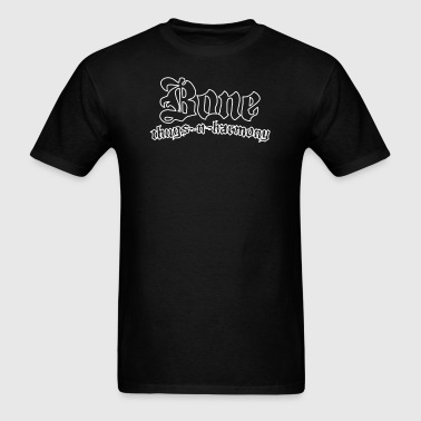 Bone Thugs N Harmony - Men's T-Shirt