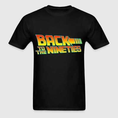 Back to the 90s - Men's T-Shirt