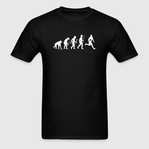 Rugby - Rugby Evolution - Men's T-Shirt
