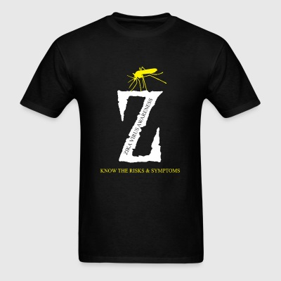 Zika Virus - Zika Virus Awareness - Men's T-Shirt