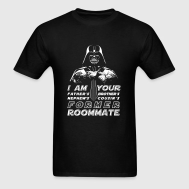 Spaceballs - Former roommate - Men's T-Shirt