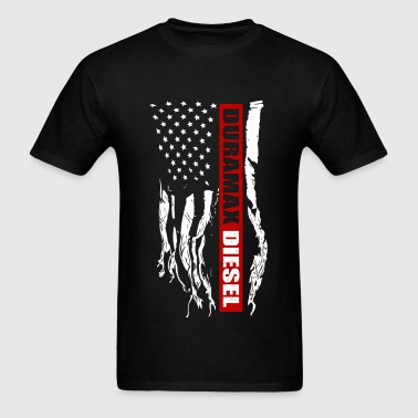 Duramax - Duramax - Men's T-Shirt