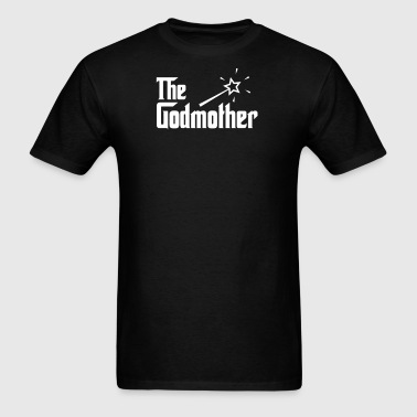 The Godmother - Men's T-Shirt