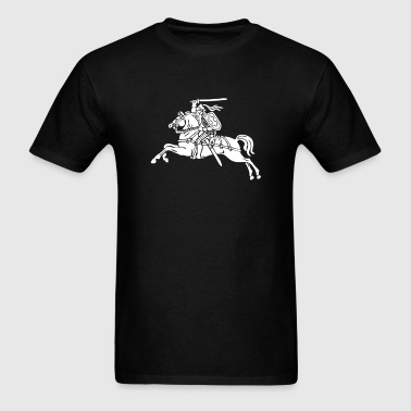 the chaser - Men's T-Shirt