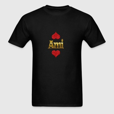 Ami - Men's T-Shirt