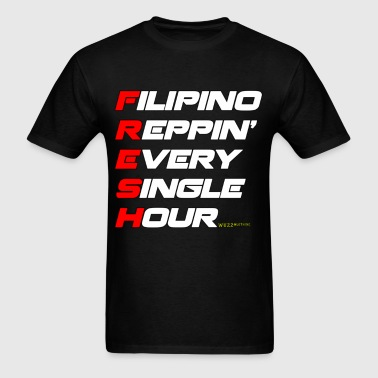 Filipino Fresh - Men's T-Shirt