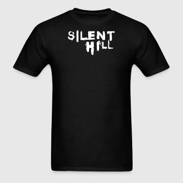 Silent Hill - Men's T-Shirt