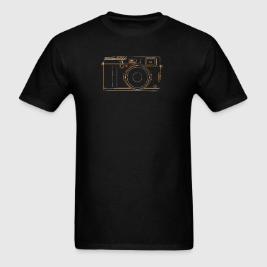 GAS - Fuji x100T - Men's T-Shirt