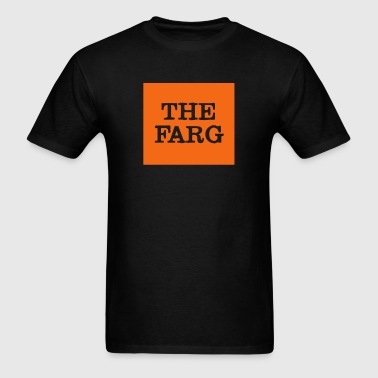 The Farg - Men's T-Shirt