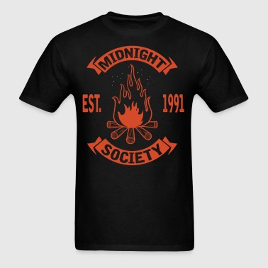 Midnight Society - Men's T-Shirt
