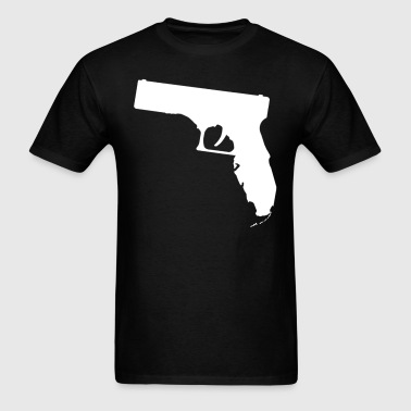 Gunshine State - Men's T-Shirt