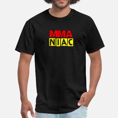 Mma MMA - Men's T-Shirt