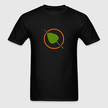 Bodhi Leaf - Men's T-Shirt
