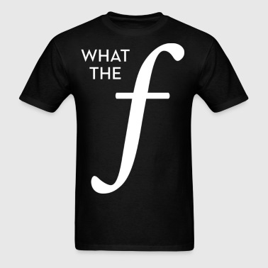 What the aperture - Men's T-Shirt