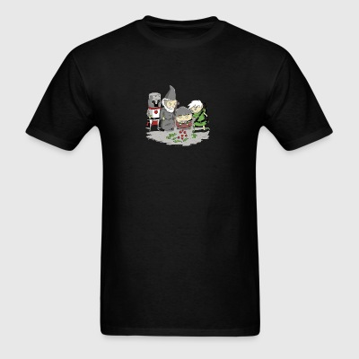 Dice Game - Men's T-Shirt