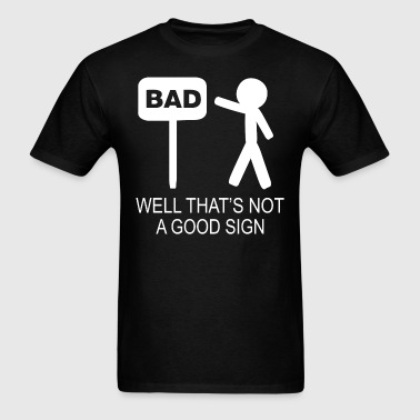 Not a go - Men's T-Shirt