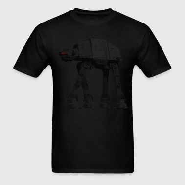 All Terrain Armored Transport - AT-AT - Men's T-Shirt