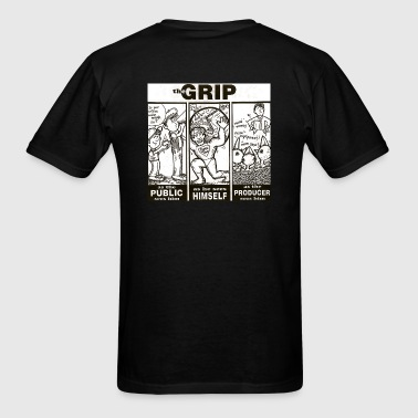 GRIP - Men's T-Shirt