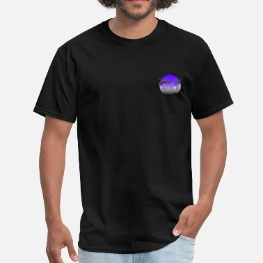 Reppin 918 Reppin' - Men's T-Shirt
