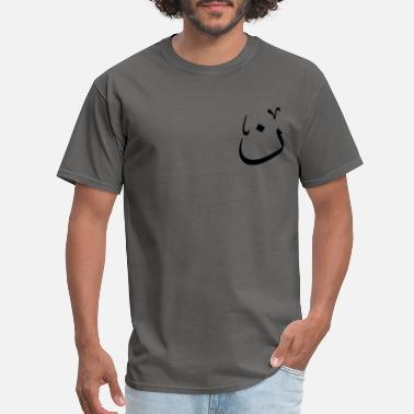Shrine huroof nun - Men's T-Shirt