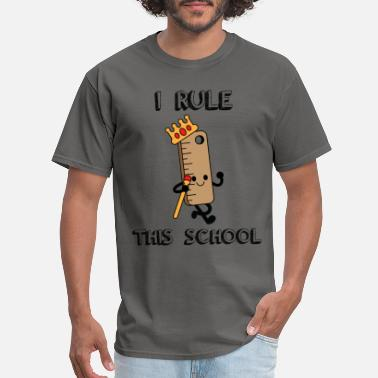 Back To School Back to School - Men's T-Shirt