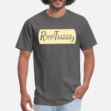 Threadz Rival Threadz - Men's T-Shirt