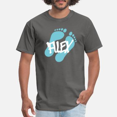Alexander Baby Alex - Men's T-Shirt