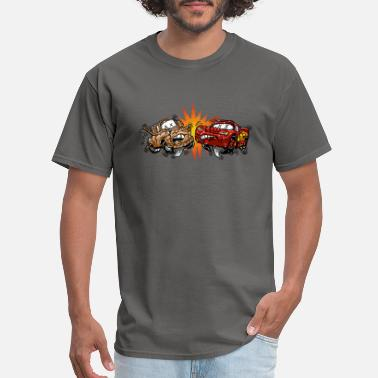 Text And Drive Don t Text and Drive - Men's T-Shirt