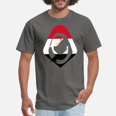 Ana ANA - Men's T-Shirt