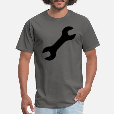 Wrench wrench - Men's T-Shirt