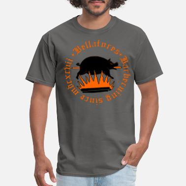 Barbecue Barbecue - Men's T-Shirt