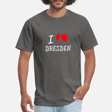 Dresden Dresden - Men's T-Shirt