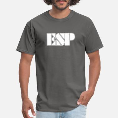 Esp ESP GUITARS Logo Tee Men s Guitar - Men's T-Shirt