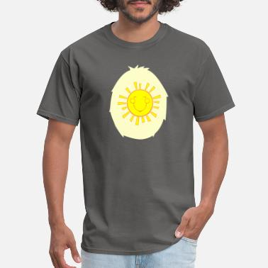 Musical Y Bright Funshine y Day - Men's T-Shirt
