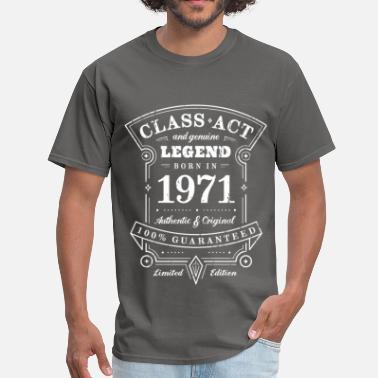 8c6cf21073500 Jack Daniels Born in 1971 Class Act  amp  ...