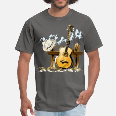 d21ff6aa Shop Cool Guitar T-Shirts online | Spreadshirt