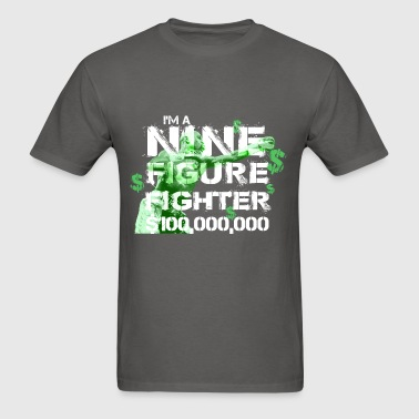 mayweather - Men's T-Shirt