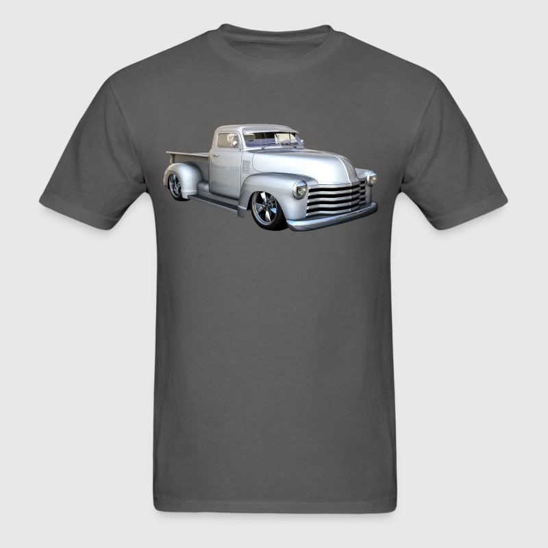 50s Chevy Truck 2 - Men's T-Shirt
