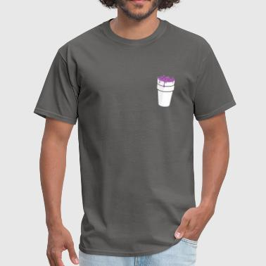 Lean Lean Lean Lean Lean Double Cup - Men's T-Shirt