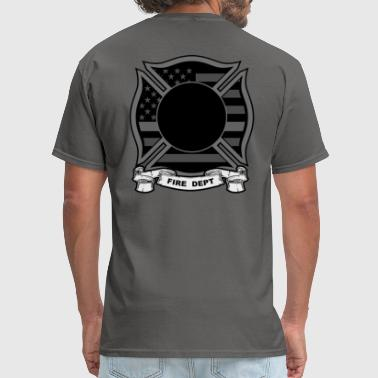 fd banner - Men's T-Shirt