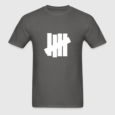 Undefeated - Men's T-Shirt