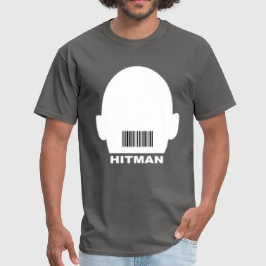 Hitman Hitman pix. - Men's T-Shirt