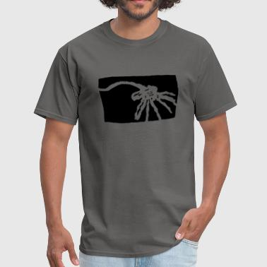 Facehugger Alien Facehugger - Men's T-Shirt