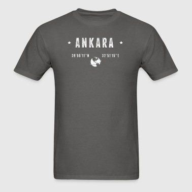 Ankara - Men's T-Shirt